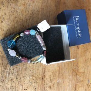Lia Sophia Jewelry - NIB Lia Sophia Bracelet